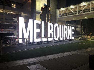 $5で行けるメルボルン市内から空港への格安での行き方【mykiカード】