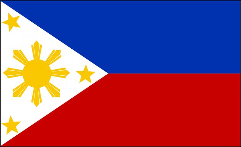 フィリピンの持ち物リスト